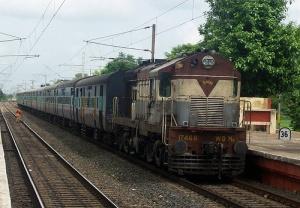 The Varanasi Express