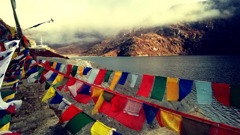 Changu, Tosmgo Sikkim