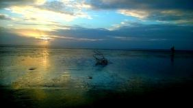 Feet on the map, Deepika Gumaste, Solo, travel, Bordi Beach