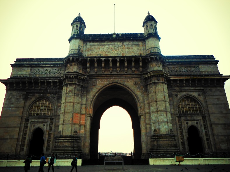 Mumbai, Feet on the Map, travel blogger, Deepika