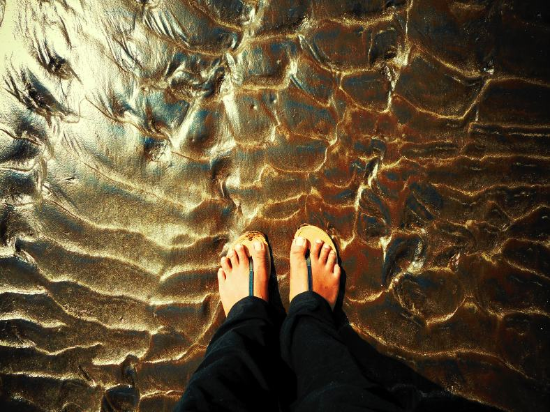 Feet on the Map, Deepika Gumaste, Travel bloggers in India, Travel blogs in India