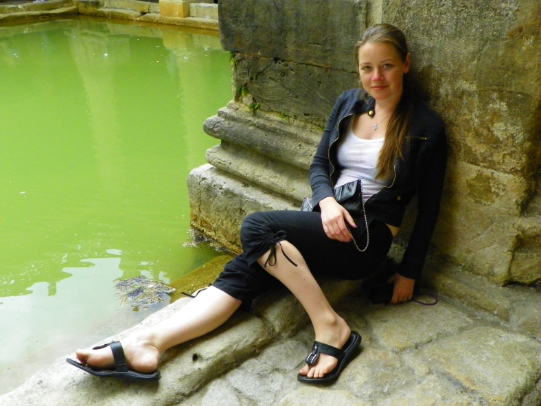 Feet on the Map, Travel blogs in India, Travel bloggers in India