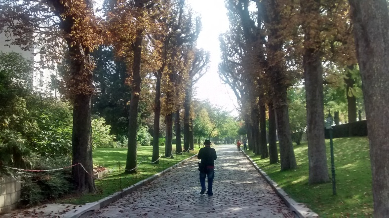 Père Lachaise Cemetery, Visit Europe, Paris, France, Travel bloggers in India