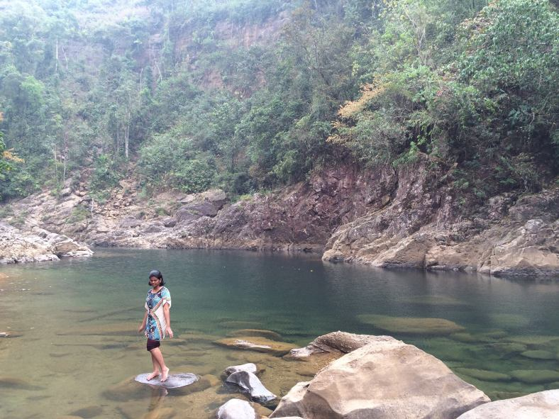 Journeys with Meaning, Feet on the Map, Deepika, Tribal, Khasi, Shillong, Incredible India